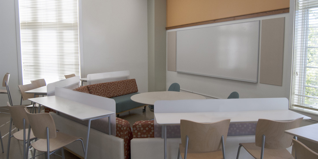 Pingree Dining Commons
