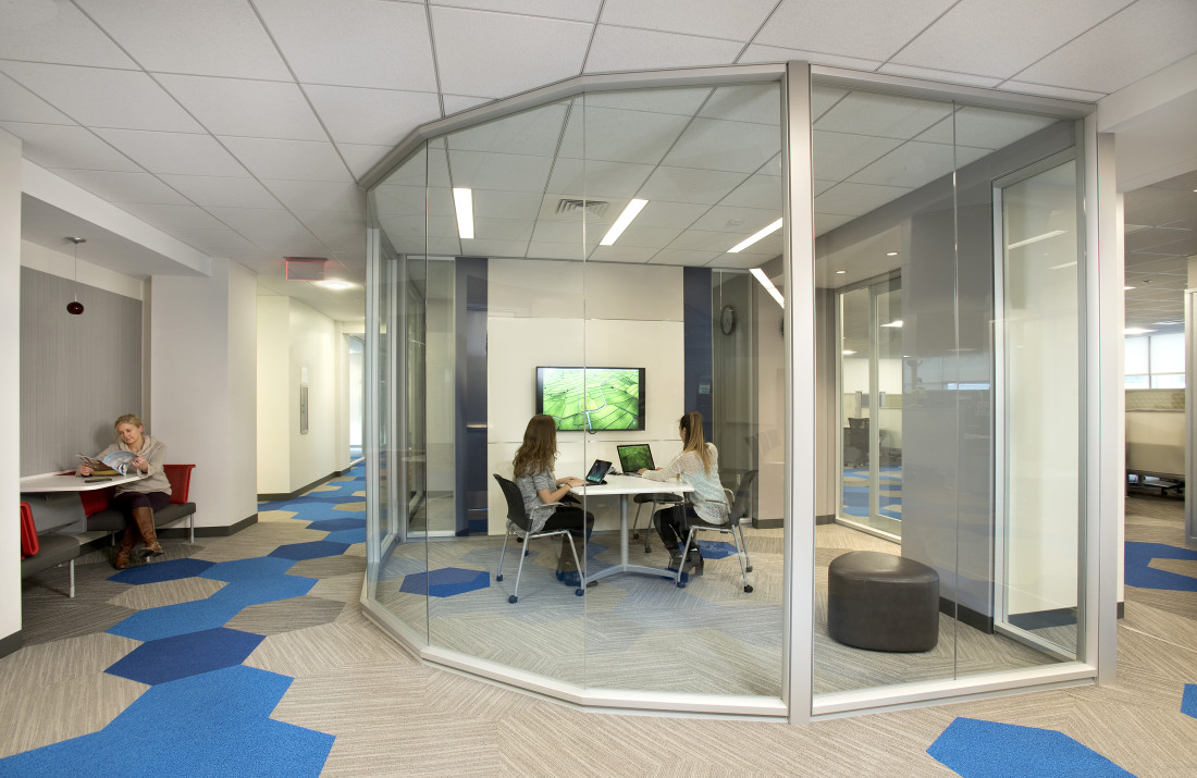 Meeting & Video Conferencing Space