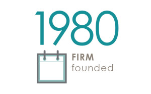 firm founded