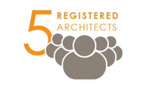 registered architects